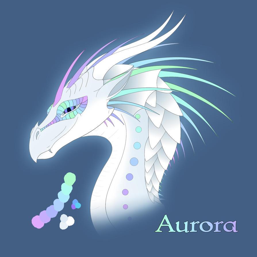 Aurora By XTheDragonRebornx On DeviantArt