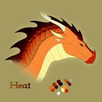 Heat by xTheDragonRebornx