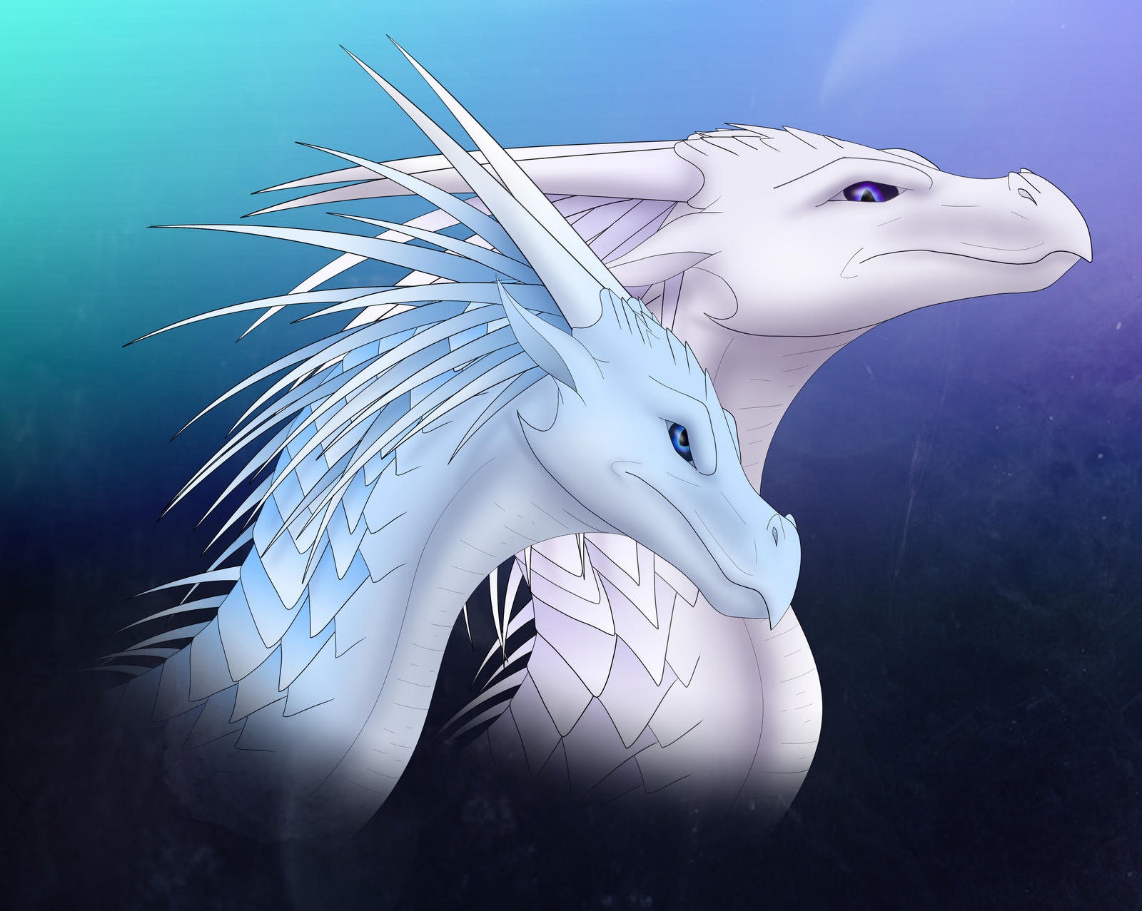 images colored icewing - photo #24