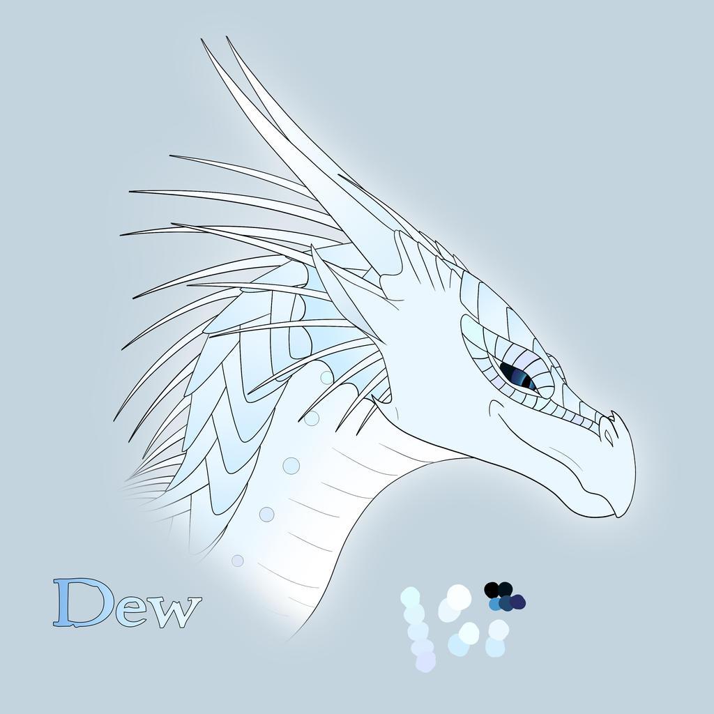 Dew by xTheDragonRebornx on DeviantArt