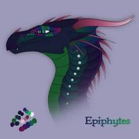 Epiphytes by xTheDragonRebornx