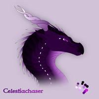 CelestiaChaser by xTheDragonRebornx