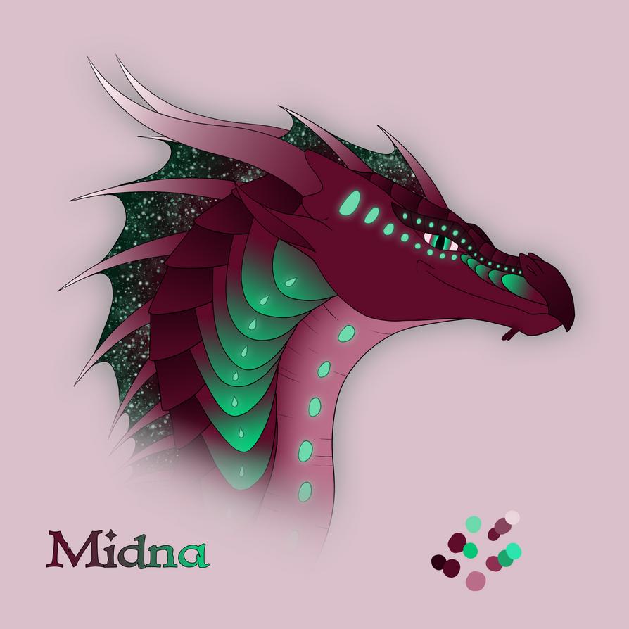 Abysse, Hybride, fille de Nargavedjo Midna_by_xthedragonrebornx-d9xppu9