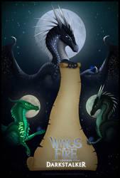 Darkstalker Legends Poster by xTheDragonRebornx