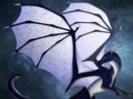 Whiteout [Speedpaint Video]
