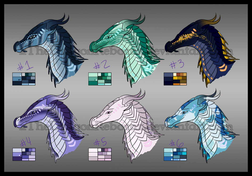 Famille de Déluge Seawing_adopts_1_8_17__all_sold__by_xthedragonrebornx-daure84