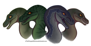 Clever Girl Squad