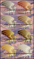 SandWing Adopt 2-26-17 [ALL SOLD]