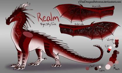 Realm [FOR SALE - please check description] by xTheDragonRebornx