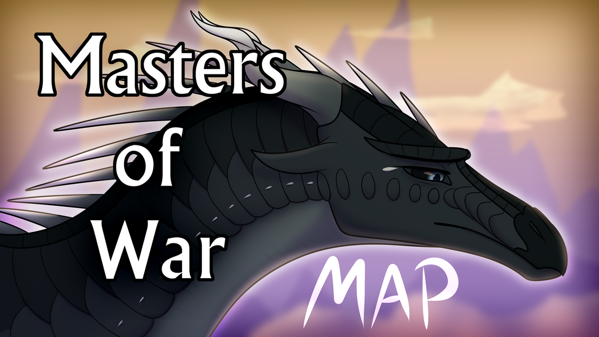 Masters of War Darkstalker MAP Call Pic [CLOSED] by xTheDragonRebornx