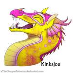 WoF H-a-D Day 12 - Kinkajou