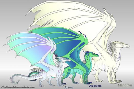 Xthedragonrebornx Wolfsbane