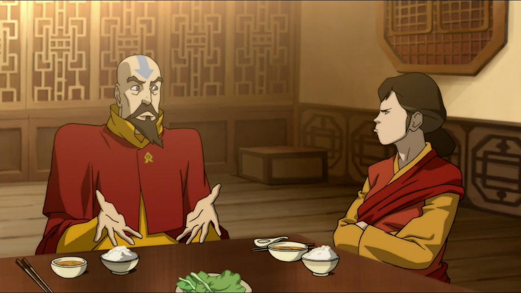 Korra-screenshot-4-9 by xTheDragonRebornx