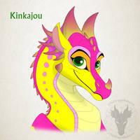 WoF H-a-D Day 12 - Kinkajou by xTheDragonRebornx