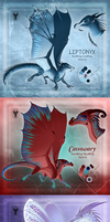 WoF Adopts Reference Sheet Set 3 by xTheDragonRebornx