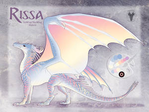 Rissa the Ice/Sky