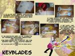 Tutorial: Keyblades
