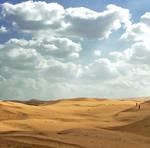 desert walkers