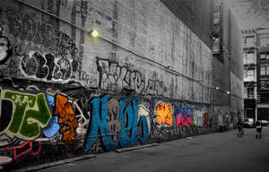 American Graffiti by teemoh
