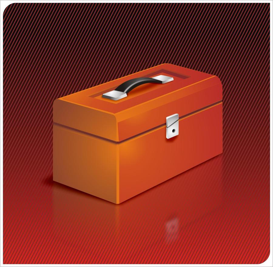 Caja de herramientas by mcgyverda on deviantart - Caja de herramientas ...