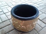 Anglican Pot