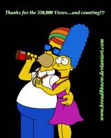 Rasta-Homer- Over 350K views by broad86new