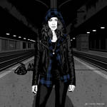 Sarah Manning / Orphan Black