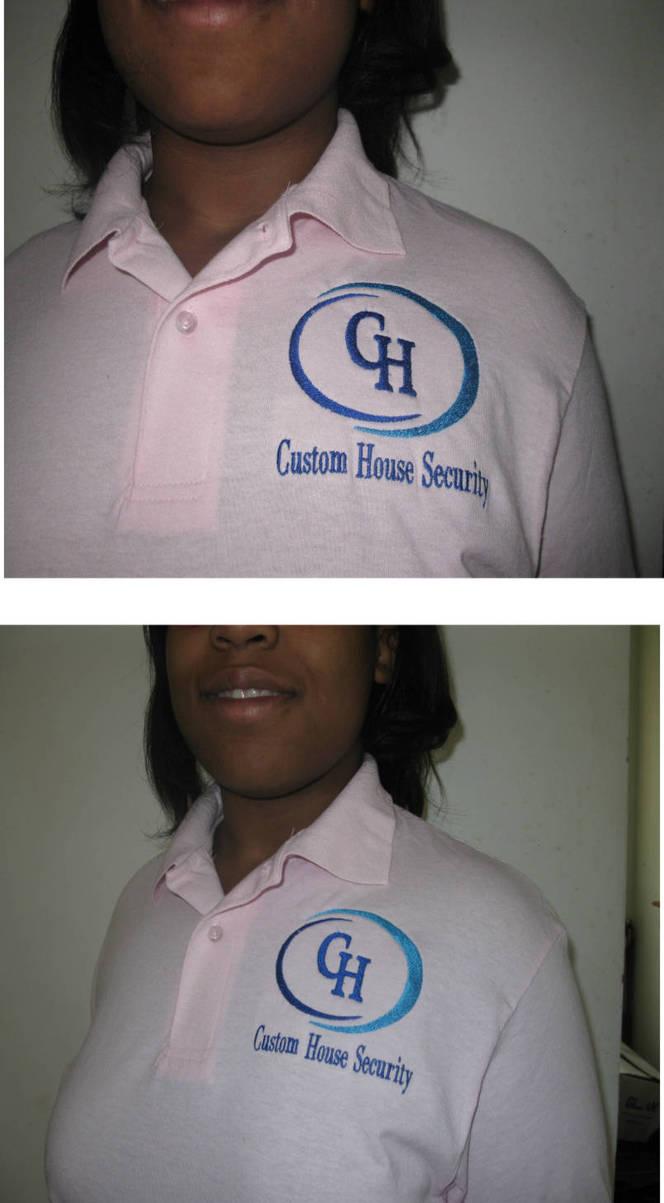 Custom House Security