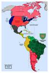 Anno Domini - 2057 / Second Brazilian Empire