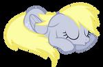 Derpy - custest snooze