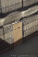 Not a Door by SnapShot120