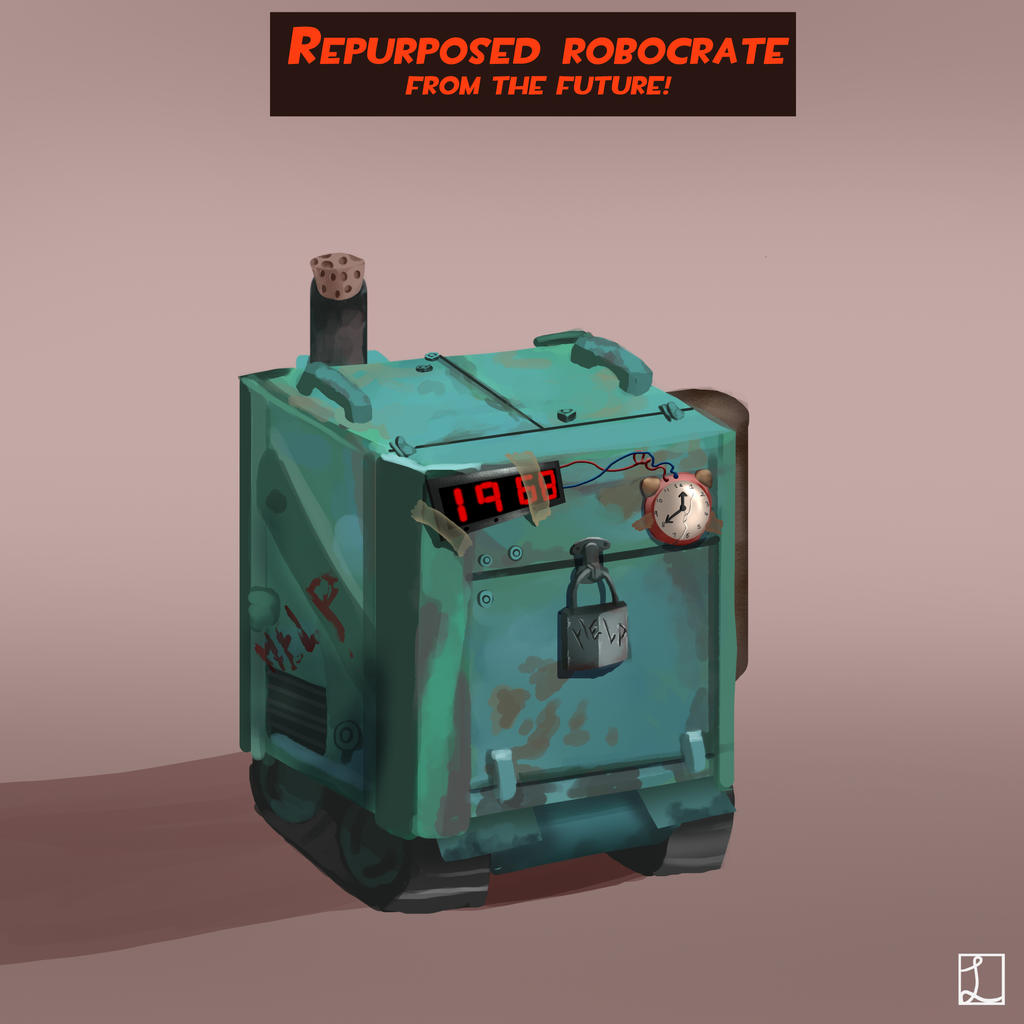 Tf2 Robocrate Related Keywords Suggestions Tf2 Robocrate Long