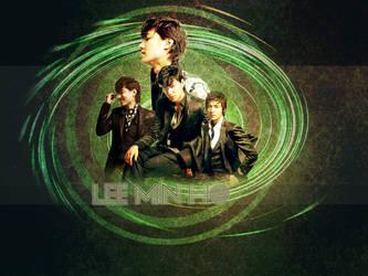 Lee Min Ho- Think Green by kakaren