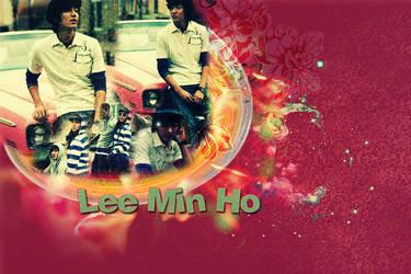 Lee Min Ho 2 by kakaren