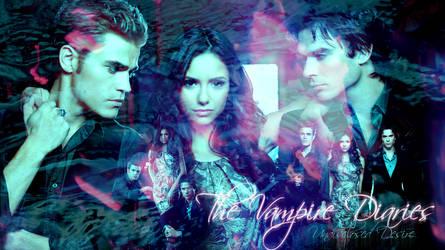 Vampire Diaries Undisclosed by kakaren