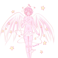 PASTEL GENSHI ADOPT - [CLOSED] by Soonjae