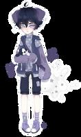 [AUCTION] Miruku adopt - CLOSED by Soonjae