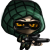 Black Ops 2 Sniper Icon (Free) by Valyssa