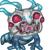 Kog'Maw Icon (Free) by Valyssa
