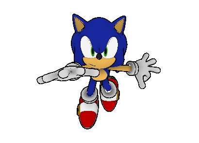Render (First fully detailed render) by sonicfan1234567899