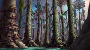 Riverforest Village