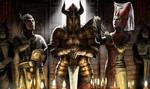 Warrior's Blessing