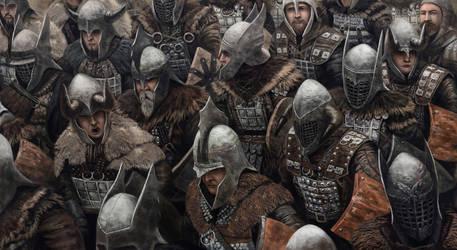 Horde by Skaya3000