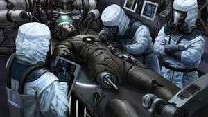 Cyborg Lab