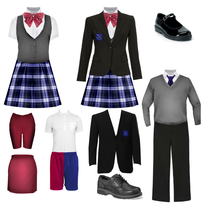 Girls School Shoes Nz