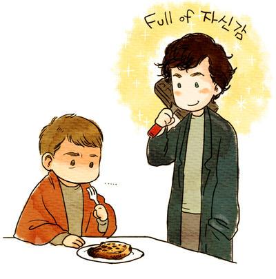 waffle- by bennai