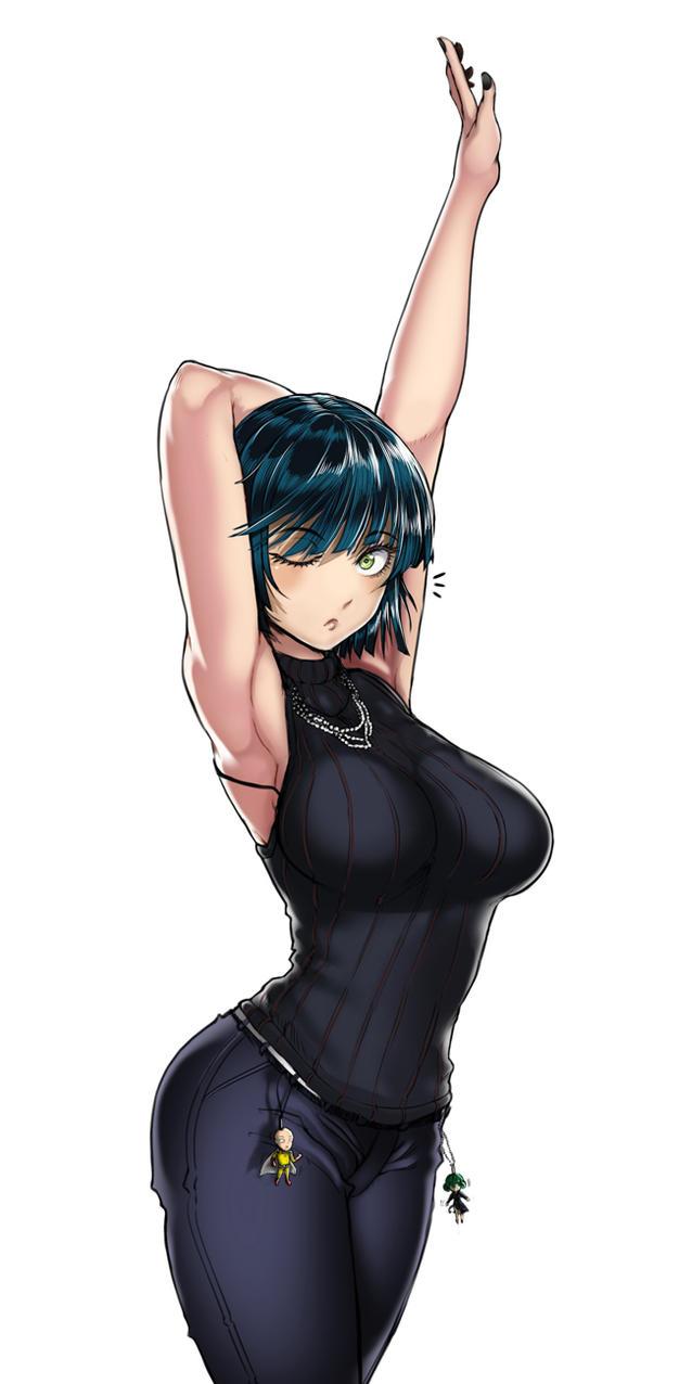 Ibuki has her sweet shaved pussy pounded hard - 1 7