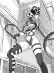 OnePunch Man : Monster Princess Do-S