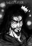 Homeless Emperor (OnePunch Man)