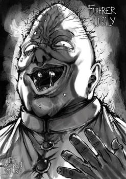 Fuhrer Ugly (OnePunch Man)